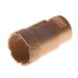 Koronka 25mm do gresu na sucho otwornica
