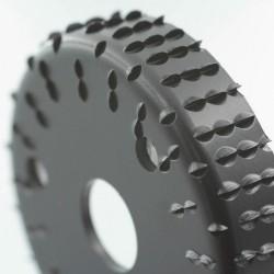 Frez tarcza do drewna 90x20mm T37 Tarcza do frezowania i szlifowania