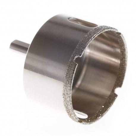 Wiertło diamentowe galwaniczne 65mm