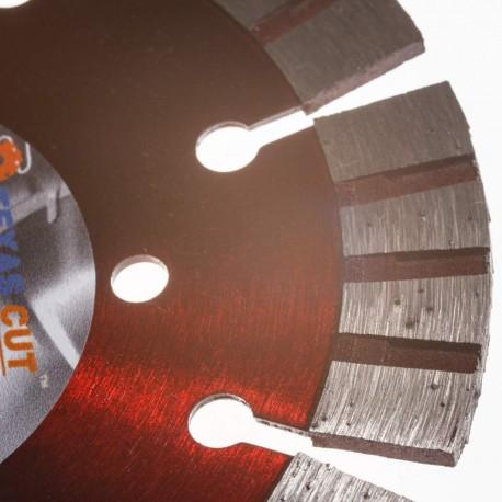 Tarcza diamentowa Turbo Speed 125mm