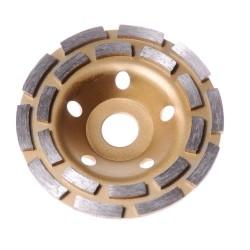 Diamentowy talerz szlifierski 125 mm
