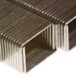 Zszywka zszywki typu F 10mm