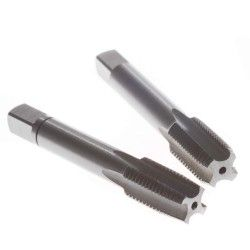 Gwintownik ręczny drobnozwojowy M12x1,25