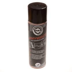 Zmywacz do tarcz hamulcowych spray MK