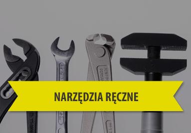 Specjalistyczne narzędzia ręczne.